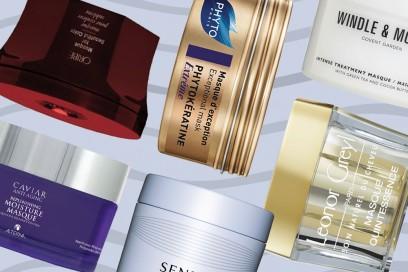 Maschera per capelli rovinati: i prodotti più efficaci