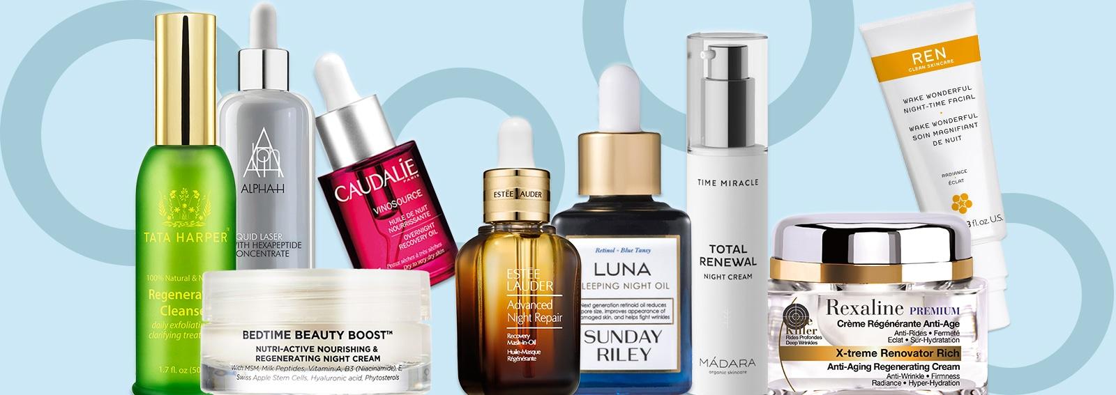 trattamenti viso rigeneranti i migliori da provare ora