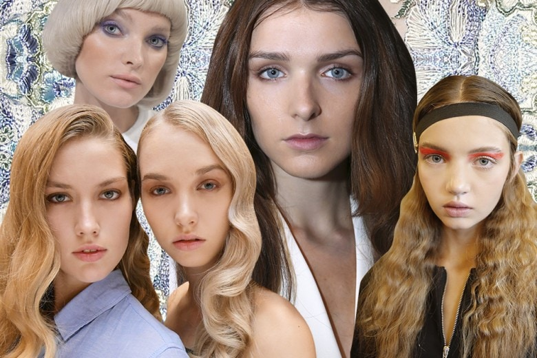 Colore capelli Primavera Estate: le tendenze da copiare dalle sfilate
