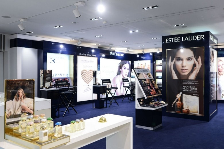 Beauty Lounge Estée Lauder: la temporary SPA alla Rinascente