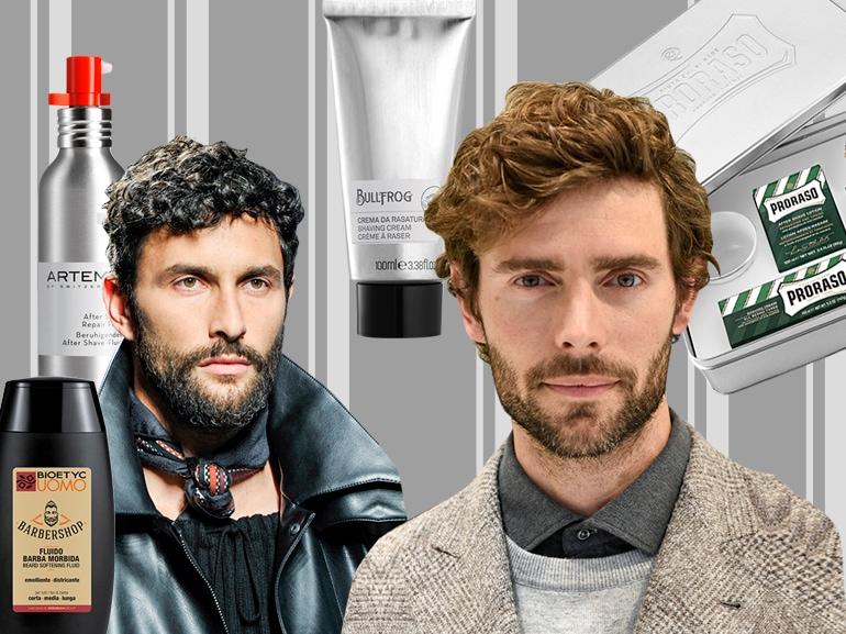 cover-Beauty uomo i migliori prodotti per il grooming-mobile