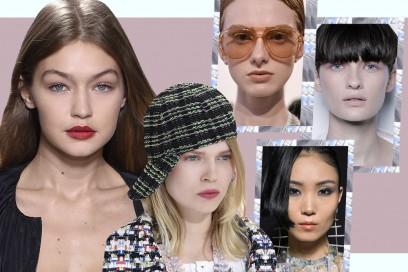 Trucco labbra: le tendenze della Primavera - Estate 2017