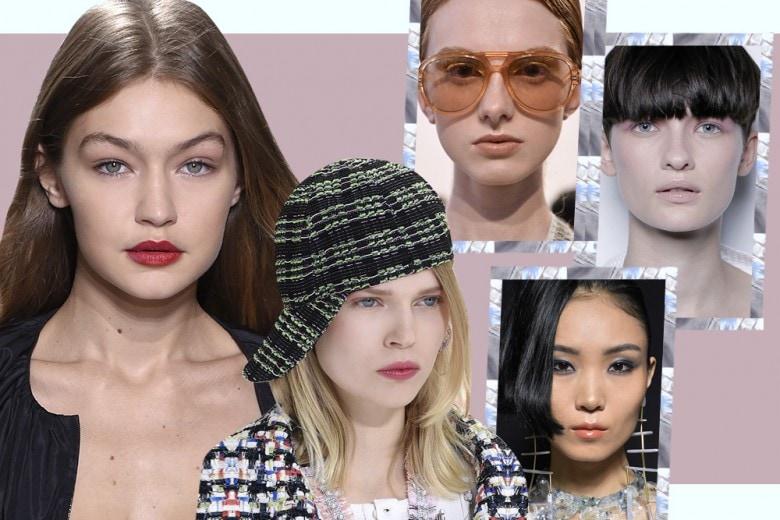Trucco labbra: le tendenze della Primavera – Estate 2017