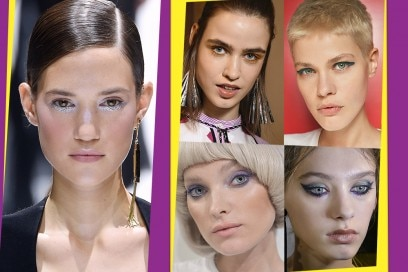 Trucco occhi: 12 make up glam da provare subito