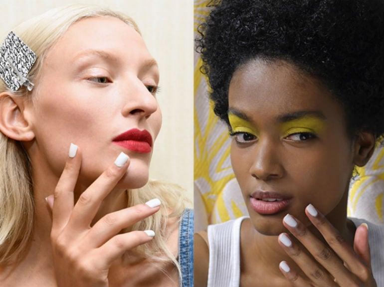 cover-Unghie bianche per la Primavera-Estate le manicure off-white più belle-mobile