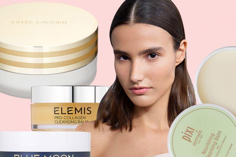 Balsamo struccante: il cleansing balm per rimuovere il trucco da occhi e viso