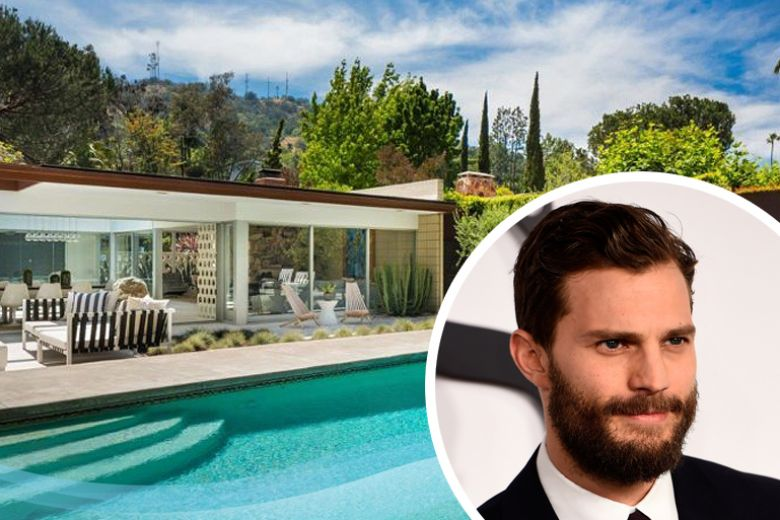 Volete vedere dove vive Mr Grey?