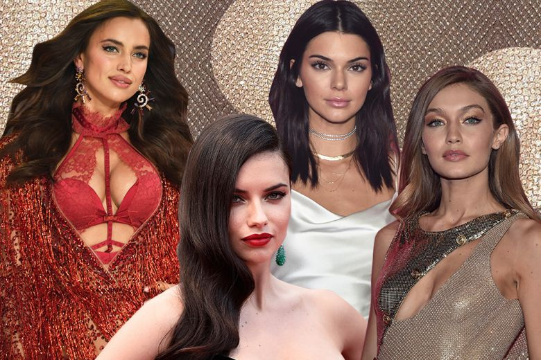 Il ritorno delle super top model: ecco chi sono e quali sono i loro make up iconici