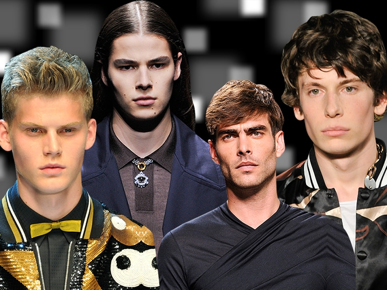 coverTagli capelli uomo le tendenze per la Primavera-Estate-mobile