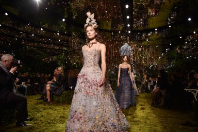 Il meglio dalle sfilate Haute Couture Primavera 2017
