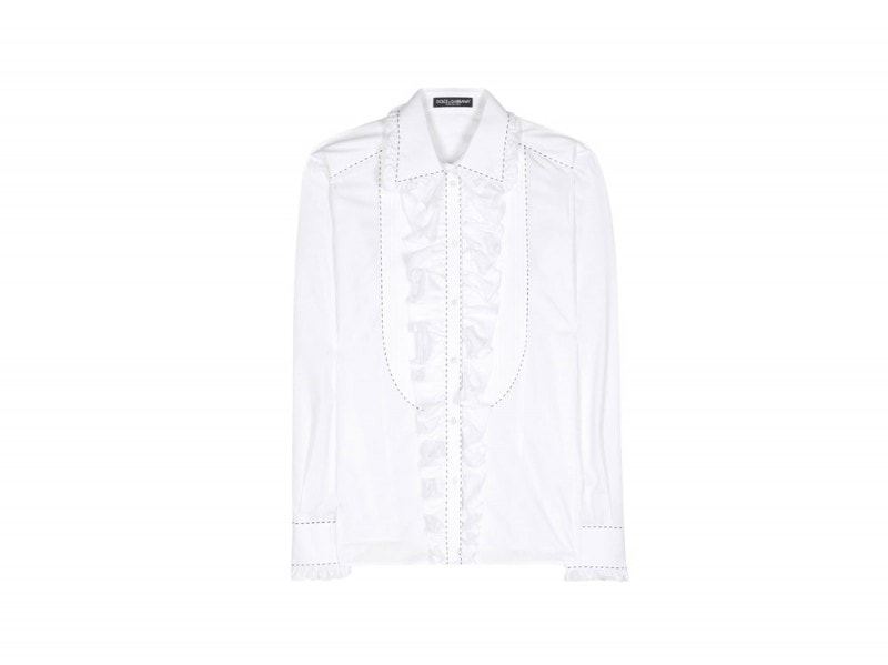 dolce-and-gabbana-camicia-bianca
