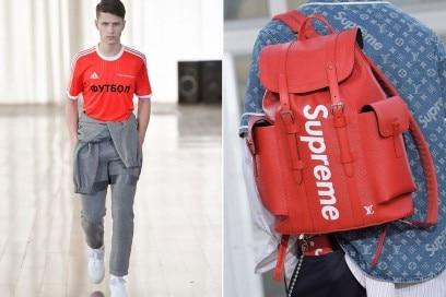 Quando la collaborazione è giusta: Louis Vuitton X Supreme (e non solo)