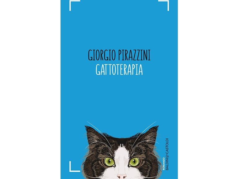 gattoterapia libro