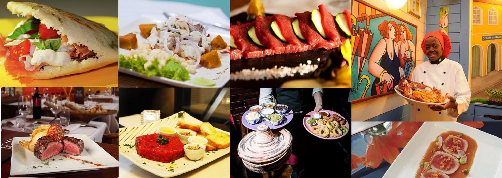 ristoranti sudamericani