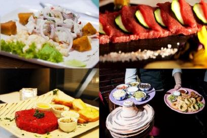 I dieci migliori ristoranti sudamericani a Milano