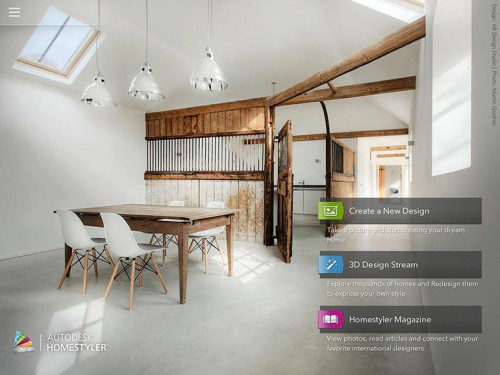 10 app per arredare la casa - Grazia
