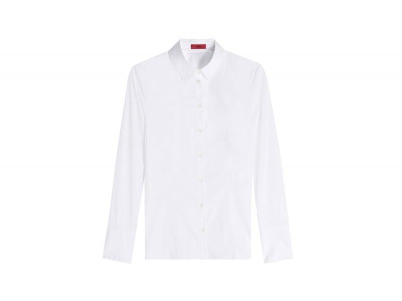 hugo-camicia-bianca