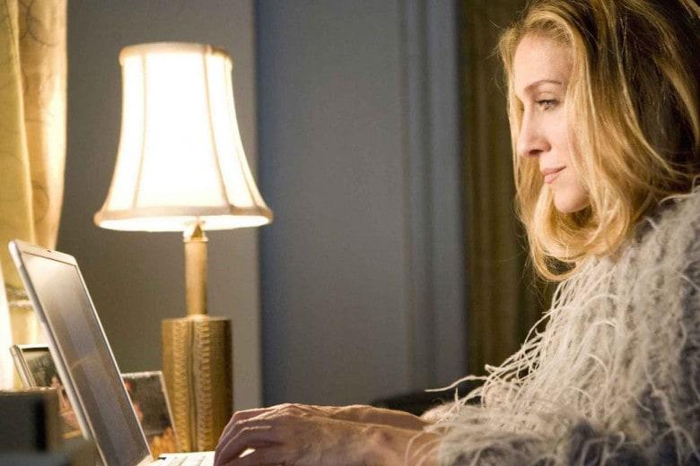I quattro veri motivi per cui ci piace fare shopping online