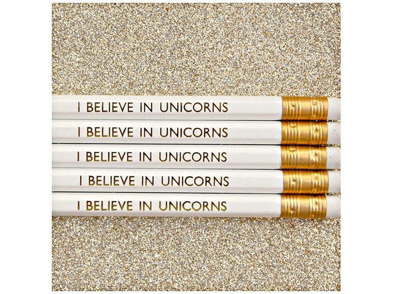 matita unicorno