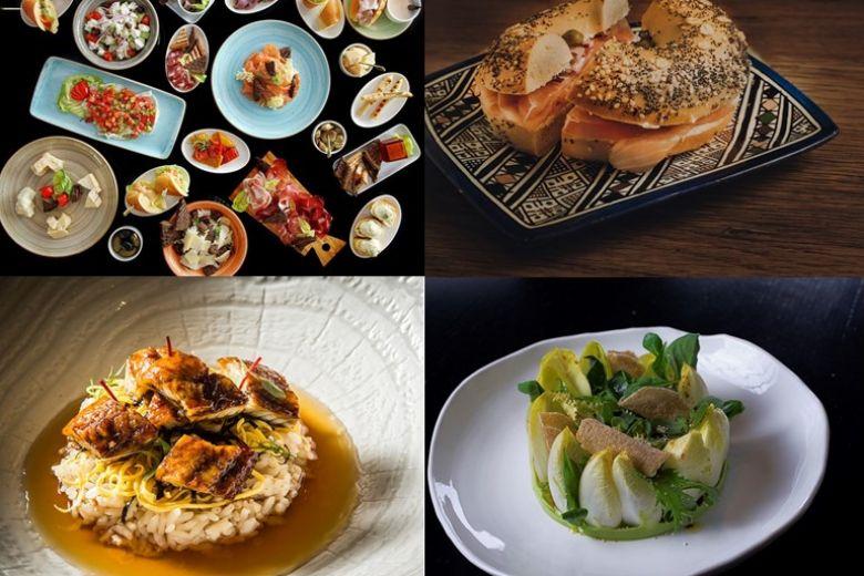 Pausa pranzo a Milano: i locali più buoni di ogni zona