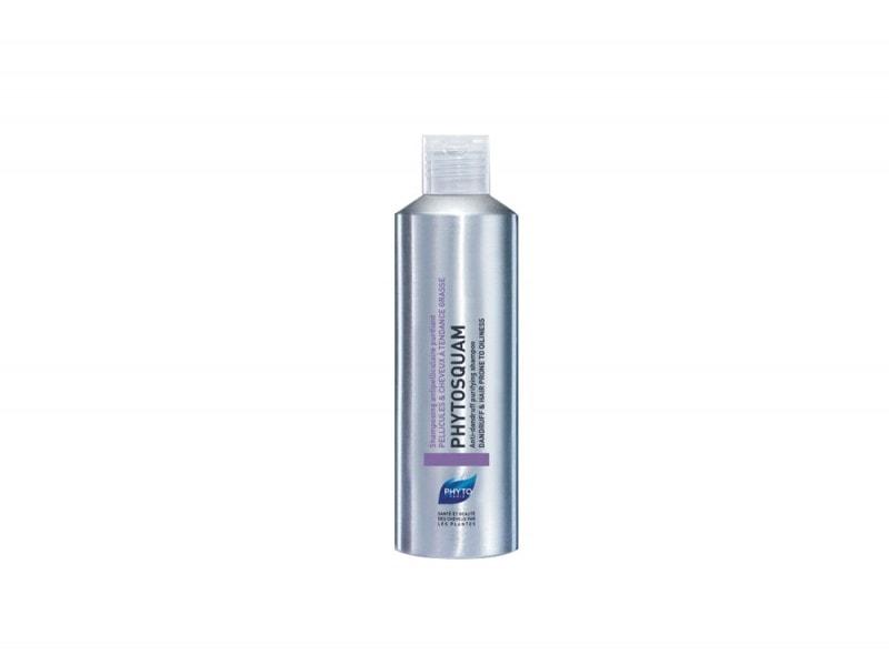 capelli grassi phyto phytosquam shampoo