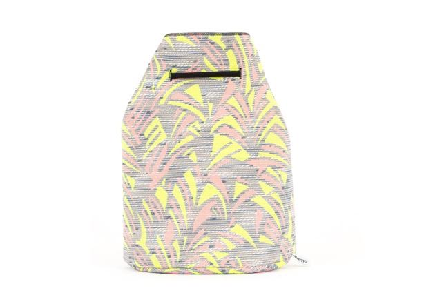 pijama bucket bag