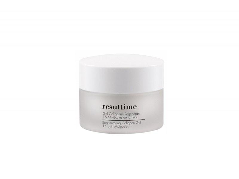 resultime regenerating collagen gel