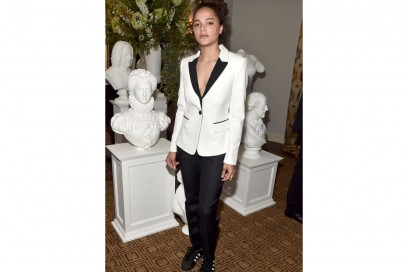sasha lane burberry