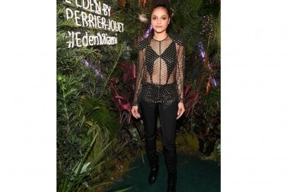 sasha lane louis vuitton nero trasparente