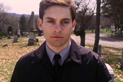 spiderman finale
