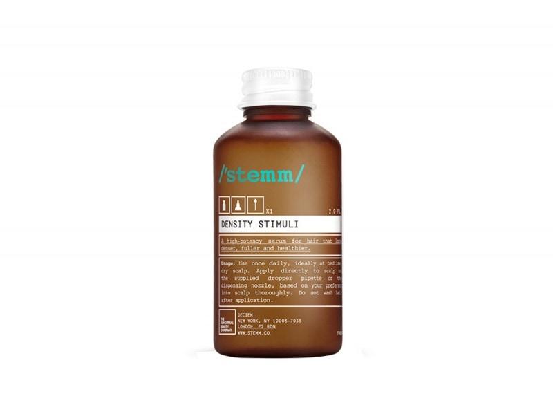 capelli fragili stemm-density