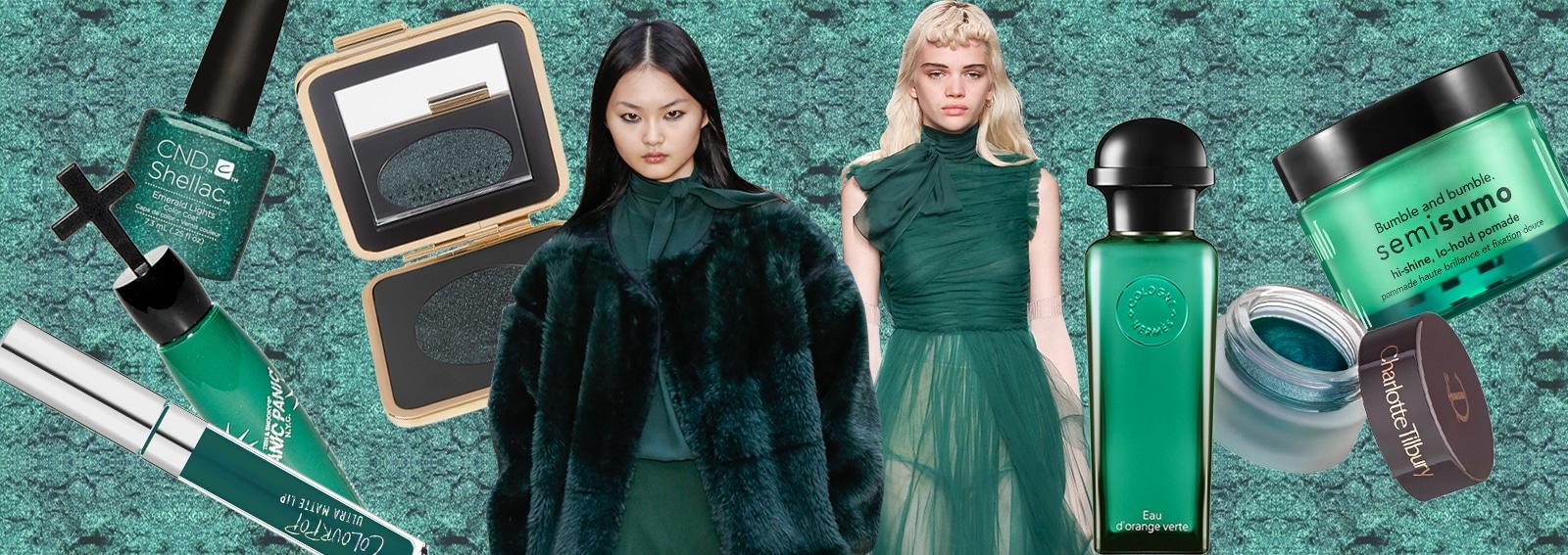 trucco verde smeraldo collage_desktop