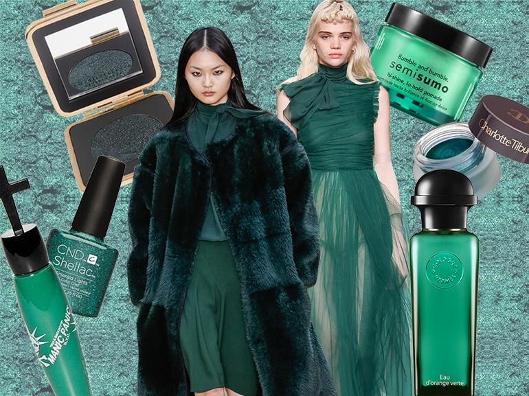 trucco verde smeraldo collage_mobile