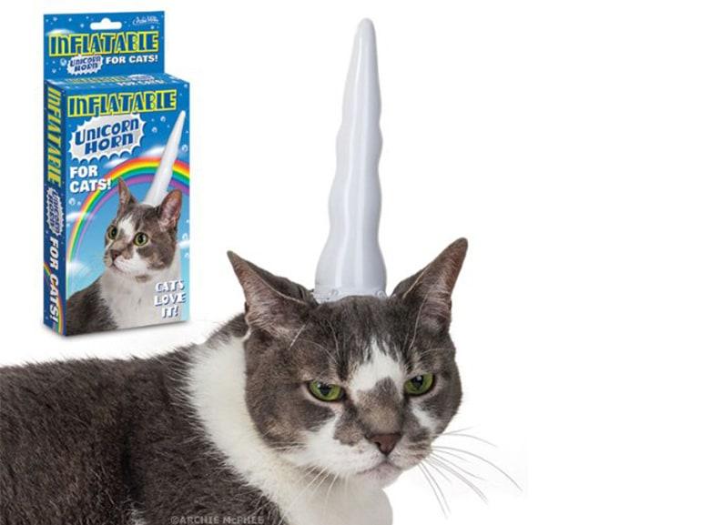 unicorno cani gatti