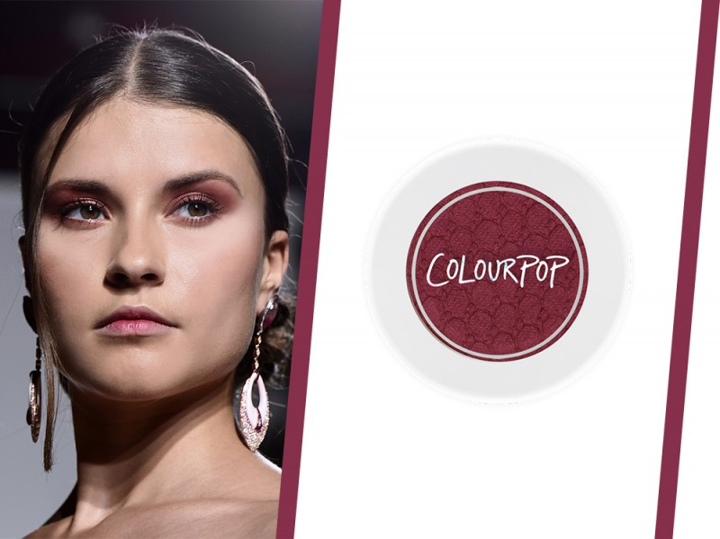 ombretti berry colourpop
