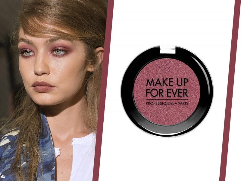 ombretti berry make up for ever