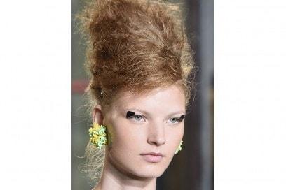 Antonio-Marras capelli cotonati