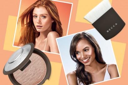 Becca make up brand stranieri da tenere d'occhio