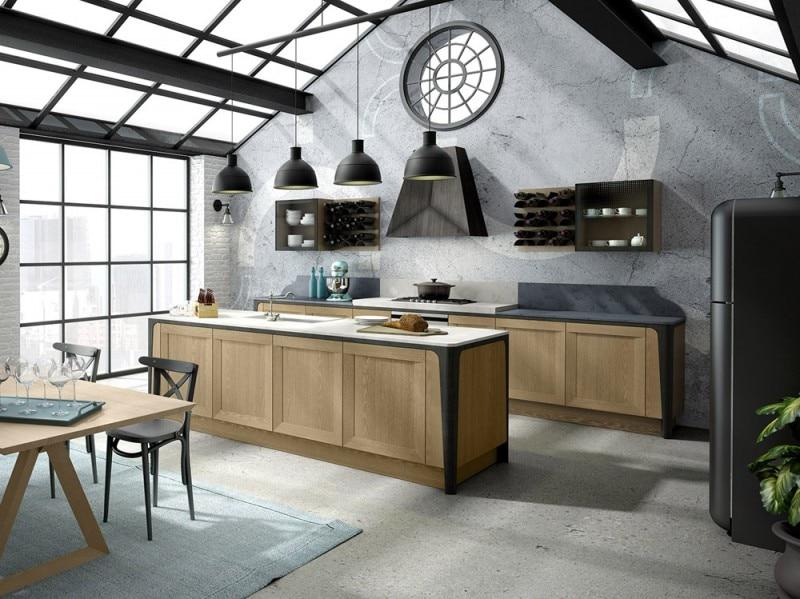 Cucine di marca cucine di marca with cucine di marca - Cucine di marca scontate ...