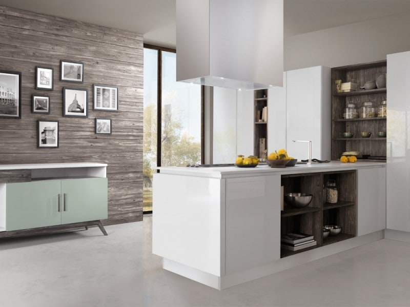 Emejing Le Cucine Più Belle Contemporary - Design & Ideas 2017 ...