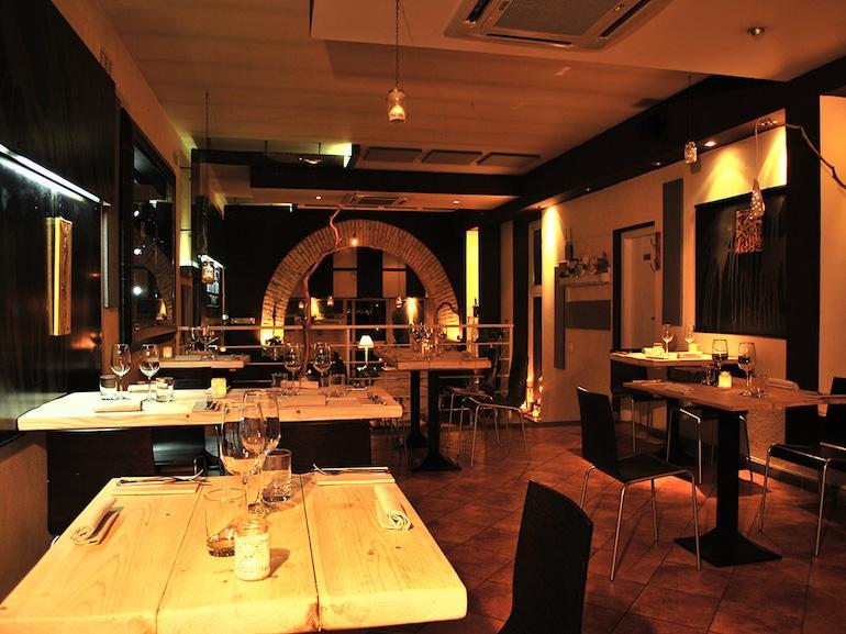 Bistrot bio ristorante Roma