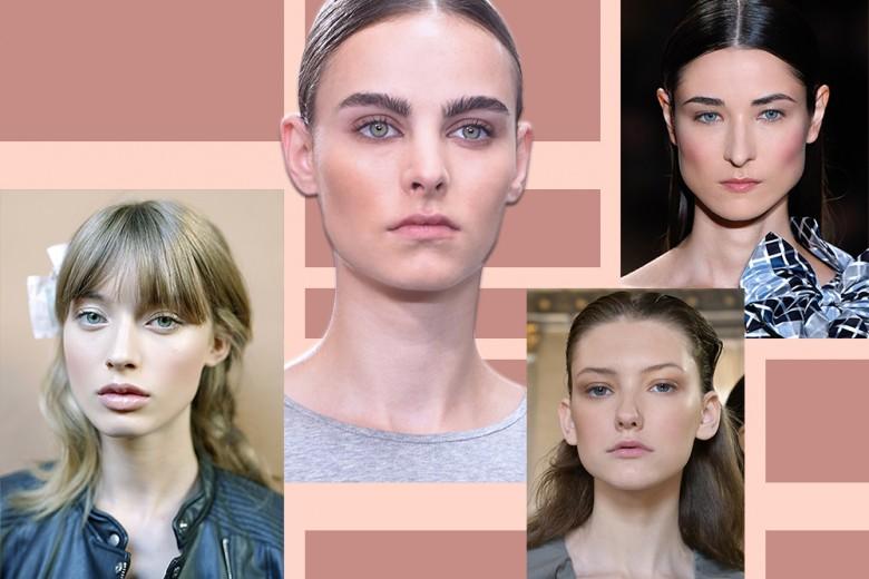 Blush: le tendenze trucco viso per la Primavera Estate 2017