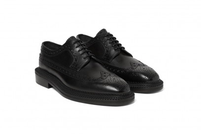 Brogues-BURBERRY