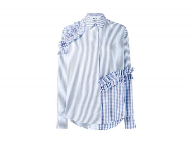 Camicia MSGM