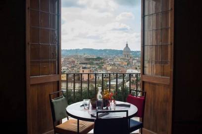 Colbert ristorante Roma