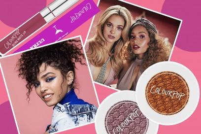 Colour pop make up brand stranieri da tenere d'occhio