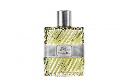 profumi al gelsomino Dior Eau_Sauvage