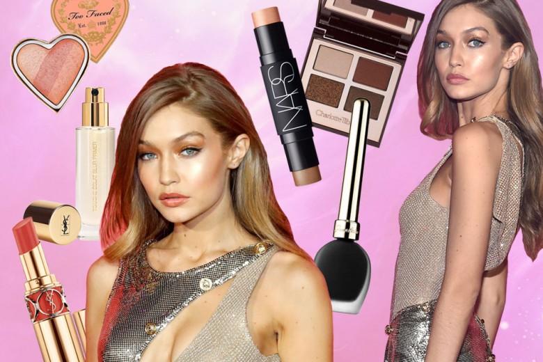 Gigi Hadid trucco: i segreti del suo look luminoso