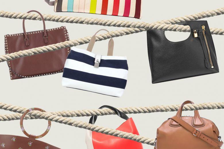 Maxi bag: le borse grandi per la Primavera 2017