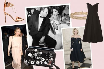 Look per una cena romantica: 4 proposte